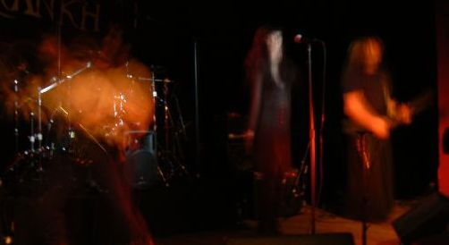 DarkAnkh Live